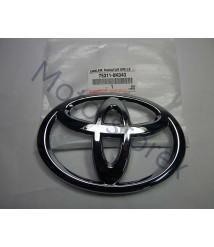 Genuine Toyota Radiator Grille Emblem Logo Front Toyota Fortuner GGN50 KUN60 TGN51 KUN61 75311-0K040