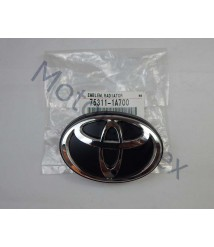 Genuine Toyota Radiator Grille Emblem Logo Front Toyota Corolla AE100 AE101 EE100 EE108 75311-1A700