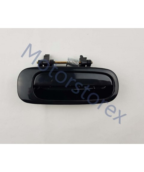 Door Handle Outer Rear Door Right for 1995-2002 Toyota Corolla AE110 AE111