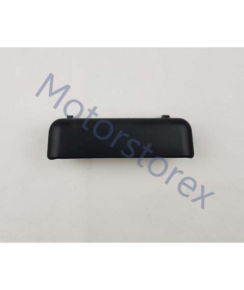 Tailgate Handle Tail Gate for 86-97 Mitsubishi L200 TRITON SPORTERO STRADA MB331061