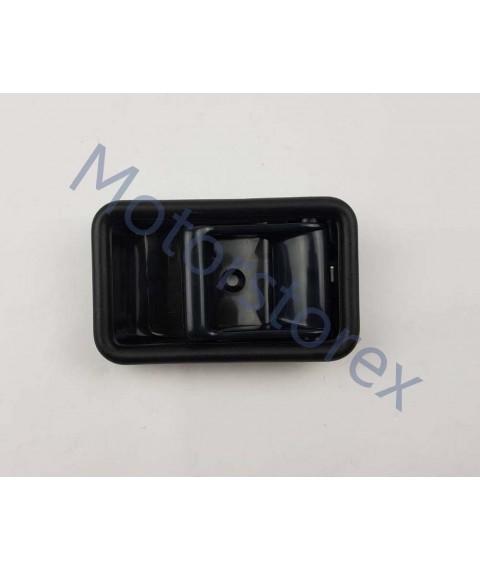 Door Handle Inner Interior Front Door Left - Right for 85-98 Mazda 323 626 Magnum B2200 Pickup A112BK