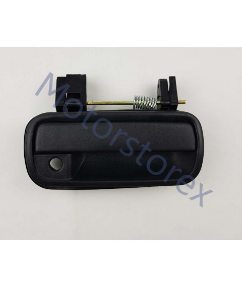Door Handle Outer Front Door Right for 97-2003 Toyota Tiger LN145 LN165 Pickup 69210-35050