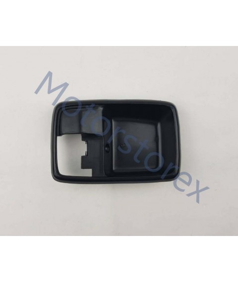 Door Handle Bezel Inner Interior Front Door Left for Isuzu KB KBZ Pickup A11BKL