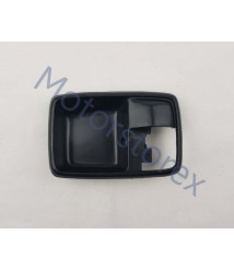 Door Handle Bezel Inner Interior Front Door Right for Isuzu KB KBZ Pickup A11BKR