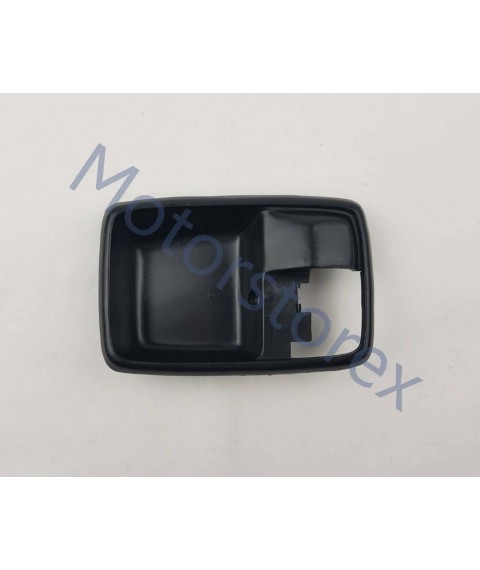 Door Handle Bezel Inner Interior Front Door Right for Isuzu KB KBZ Pickup A11BKR