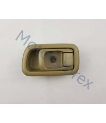 Door Handle Inner Interior Front Door Right for 98 Nissan Big-M D22 Pickup A124CRR