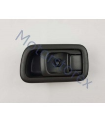 Door Handle Inner Interior Front Door Right for 98 Nissan Big-M D22 Pickup A124GRR