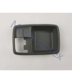 Door Handle Bezel Inner Interior Front Door Left for Isuzu TFR Pickup A12L