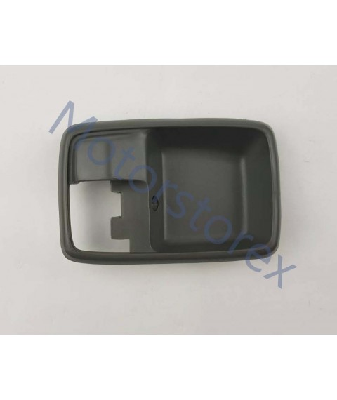 Door Handle Bezel Inner Interior Front Door Left for Isuzu TFR Pickup A12L