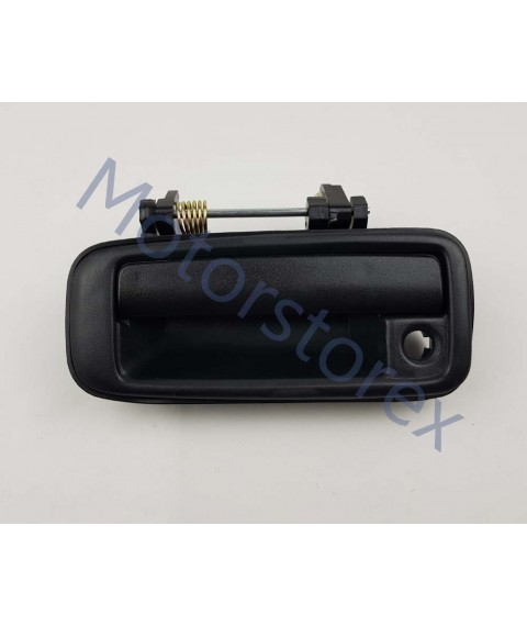 Door Handle Outer Front Door Left for 1988-1992 Toyota Corolla AE90 AE91 AE92 69220-12110