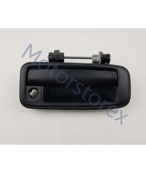 Door Handle Outer Front Door Right for 1988-1992 Toyota Corolla AE90 AE91 AE92 69210-12110