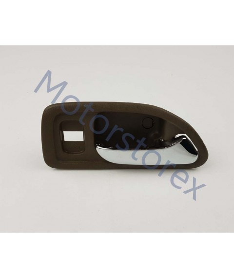 Door Handle Inner Interior Front Door Right for 1994-1996 Honda Accord