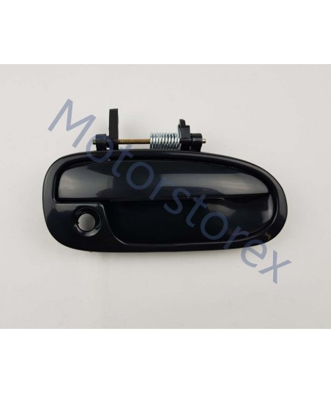 Door Handle Outer Front Door Right for 1996-2000 Honda Civic 4 doors 72140-S04-003
