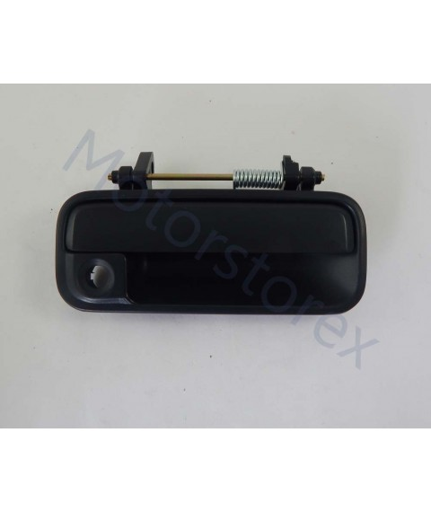 Door Handle Outer Front Door Right for 1990-1993 Honda Accord 72140-SM4-J01