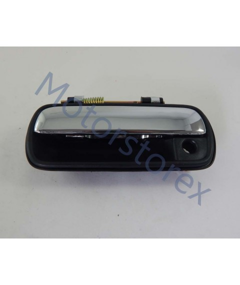 Door Handle Outer Front Door Left for 1988-1993 Toyota Corona Carina AT170 AT171 ST171