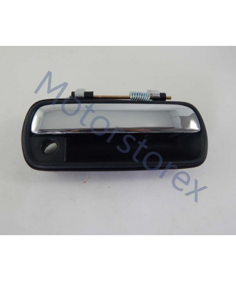 Door Handle Outer Front Door Right for 1988-1993 Toyota Corona Carina AT170 AT171 ST171
