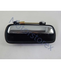 Door Handle Outer Rear Door Left for 1988-1993 Toyota Corona Carina AT170 AT171 ST171