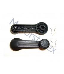 Pair Door Crank Handle Interior for Honda City Accord Civic CR-V all models 72220-SX8-000ZA