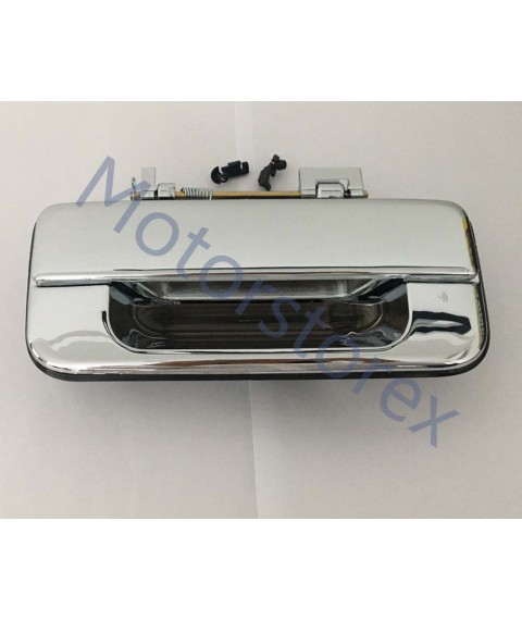 Tailgate Handle Tail Gate for 2006-2011 Mazda BT50