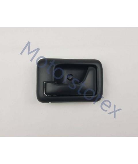 Door Handle Inner Interior Front Door Left for 2004-2018 Suzuki Carry AVP