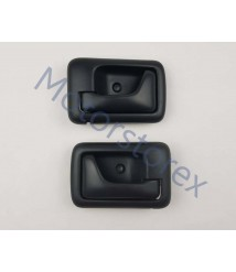 Door Handle Inner Interior Front Door Left - Right for 2004-2018 Suzuki Carry AVP