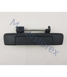 Tailgate Handle Tail Gate Matte for 2013-2015 Mazda BT50 Pickup