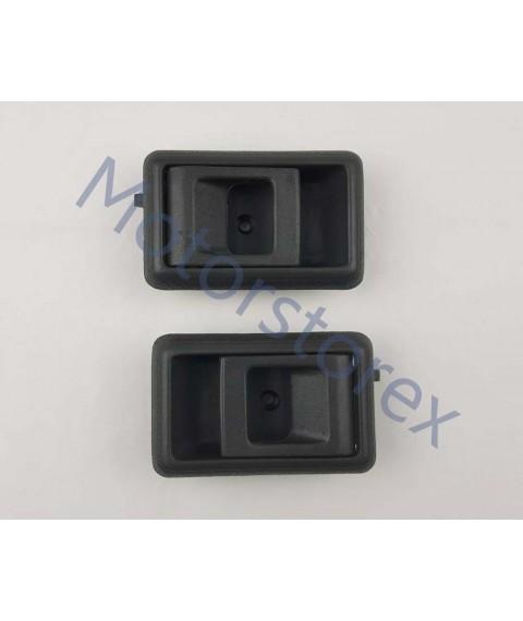 Door Handle Inner Interior Front Door Left - Right for Toyota Hilux Mighty X MTX Pickup