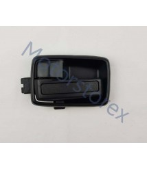 Door Handle Inner Interior Front Door Left for 81-02 Isuzu KBZ TFR Dragon Eye Pickup A44BKL