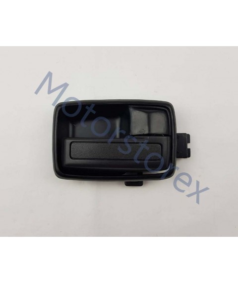 Door Handle Inner Interior Front Door Left - Right for 81-02 Isuzu KBZ TFR Dragon Eye Pickup A44BKR
