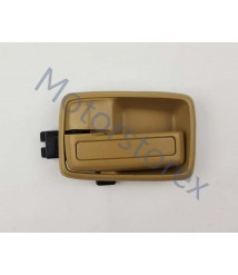 Door Handle Inner Interior Front Door Left for 81-02 Isuzu KBZ TFR Dragon Eye Pickup A44CRL