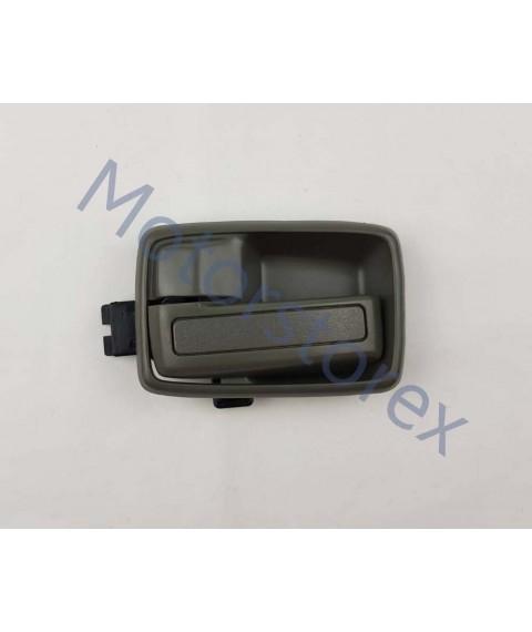 Door Handle Inner Interior Front Door Left for 81-02 Isuzu KBZ TFR Dragon Eye Pickup A44GRL