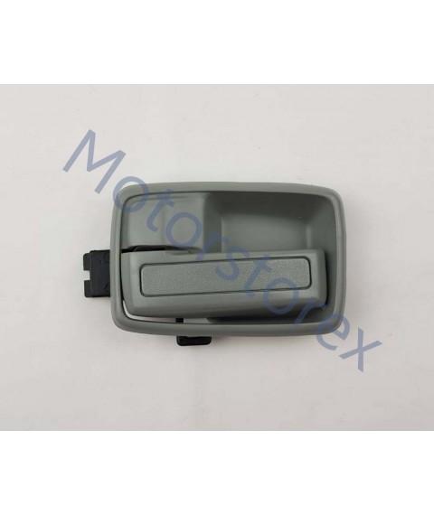 Door Handle Inner Interior Front Door Left for 81-02 Isuzu KBZ TFR Dragon Eye Pickup A44LGL