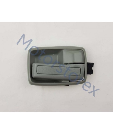 Door Handle Inner Interior Front Door Right for 81-02 Isuzu KBZ TFR Dragon Eye Pickup A44LGR
