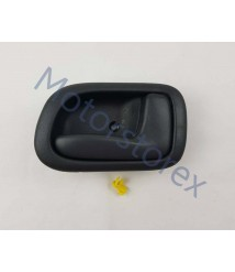 Door Handle Inner Interior Front Door Right for 95-00 Toyota Corolla AE110 AE111 A77R