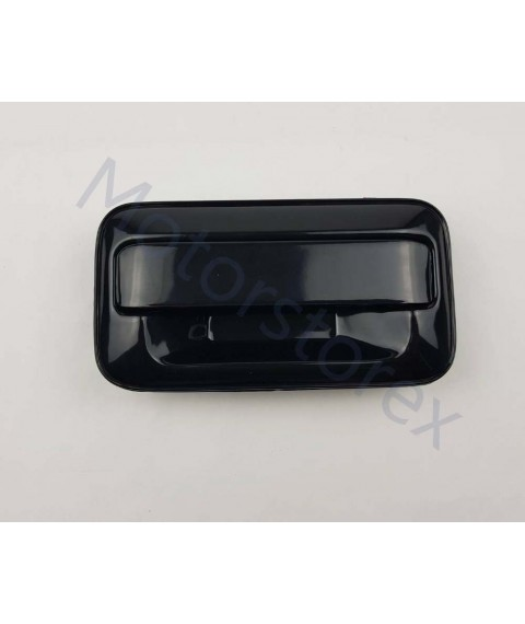 Door Handle Outer Front Door Right for 1986-1996 Mitsubishi L200 Cyclone Pickup MB321412