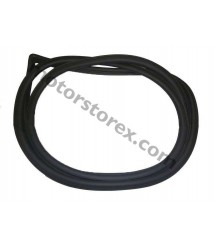 Weatherstrip Door Rubber Seal for 1967-1977 Toyota Hiace RH10 H10 Van Rear Right RH -