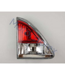 Combination Tail Light Rear Taillight Back Light Rear Left for 12-16 Mazda BT50 BT50 Pro Pickup