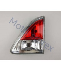 Combination Tail Light Rear Taillight Back Light Rear Left - Right for 12-16 Mazda BT50 BT50 Pro Pickup